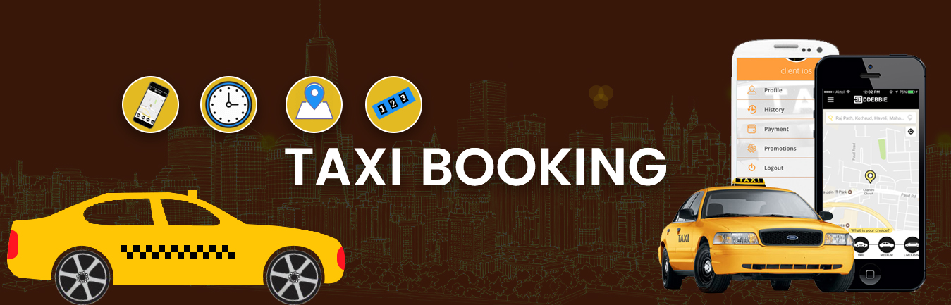 TAXI BOOKING SOFTWARE DEVELOPMENT COMPANY IN CHENNAI|TAXI DISPATCH